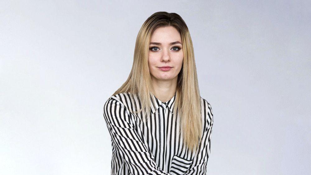 Alina Koval