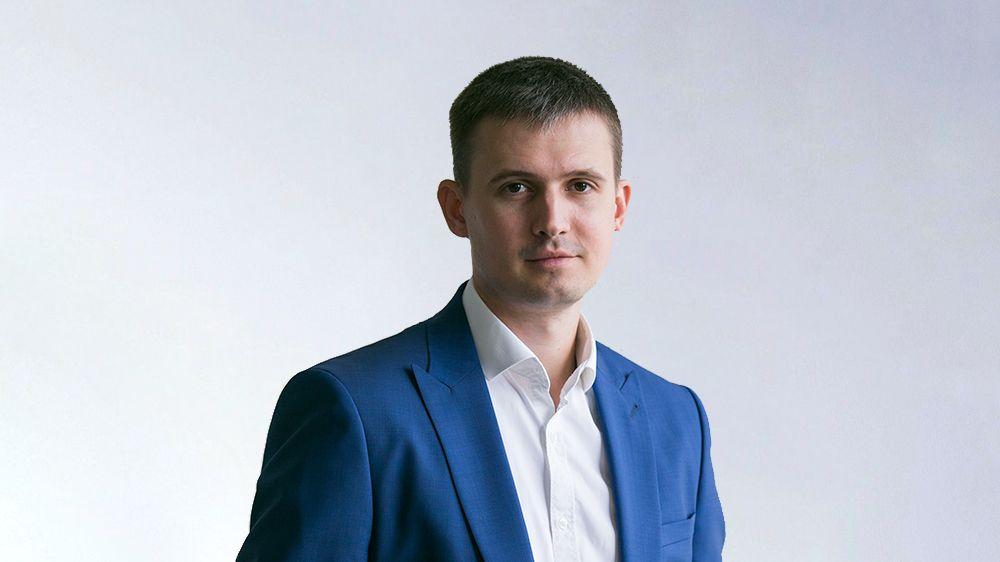 Pavel Batishchev